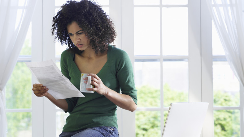 Personal finance habits of successful people