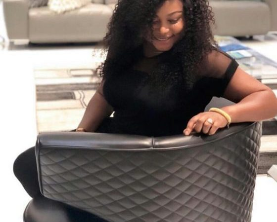 Ruth Kadiri's Name Change on Instagram is sparking Marriage Rumours