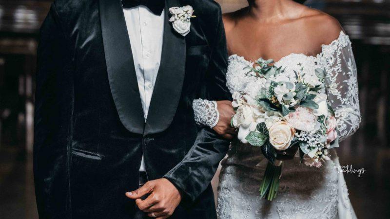 Ebele & Emeka's Love-Filled Wedding in Anambra