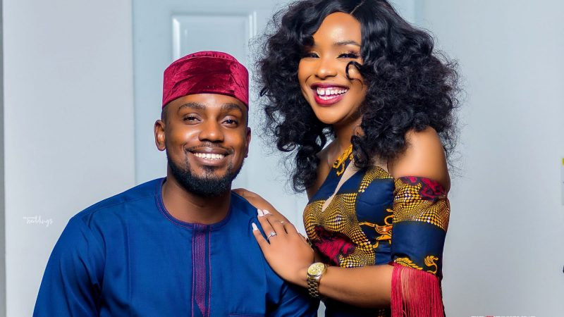 All it Took was One Hangout! Jean & Stanley's Pre-wedding Shoot + Love Story