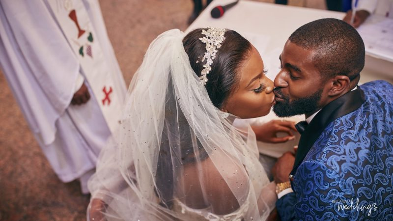 A Beautiful Celebration of Love! Jane & Ebisan's Wedding in Abuja #Ejayne19