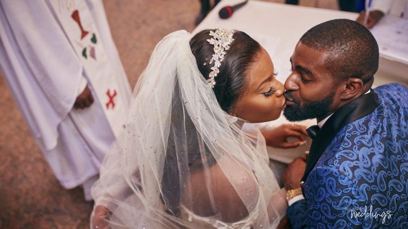 A Beautiful Celebration of Love! Jane & Ebisan's Wedding in Abuja #Ejayne19