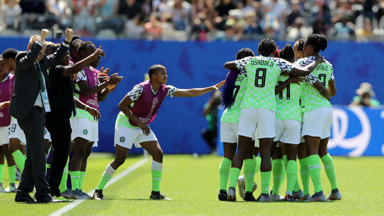 2019 FIFA Women's World Cup: Super Falcons of Nigeria beat South Korea 2-0 to bounce back from defeat in the first game