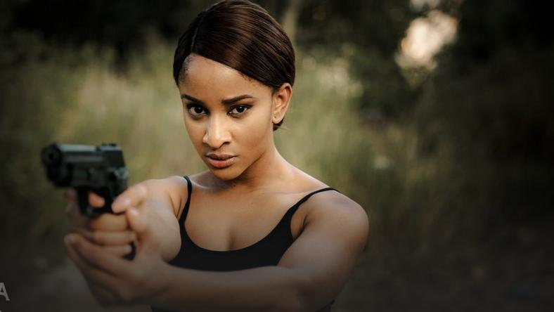 'Muna' official trailer proves that Adesua Etomi-Wellington is ready for global stage