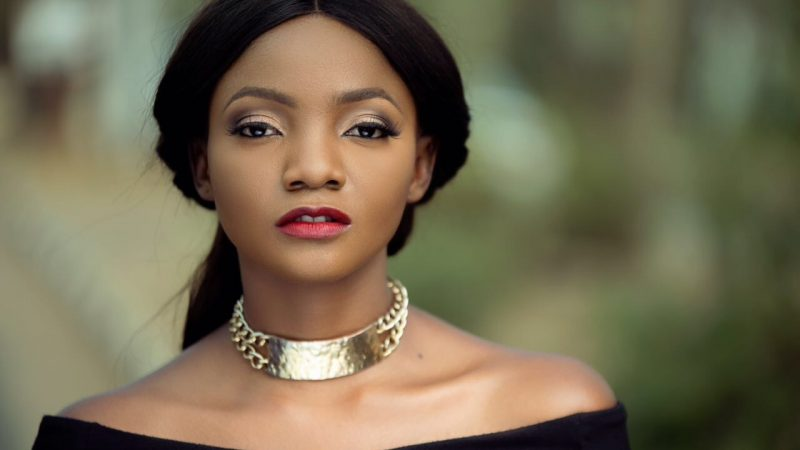Singer Simi speaks on depression, says it is 'scary and sad