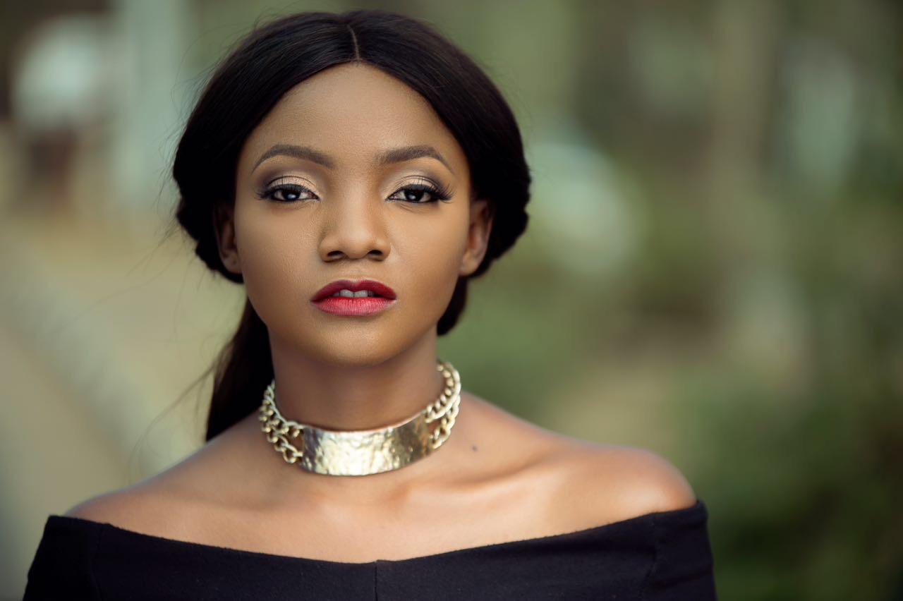 Singer Simi speaks on depression, says it is 'scary and sad