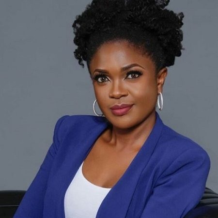 Actress, Omoni Oboli Weighs In On Busola Dakolo's R*pe Allegation