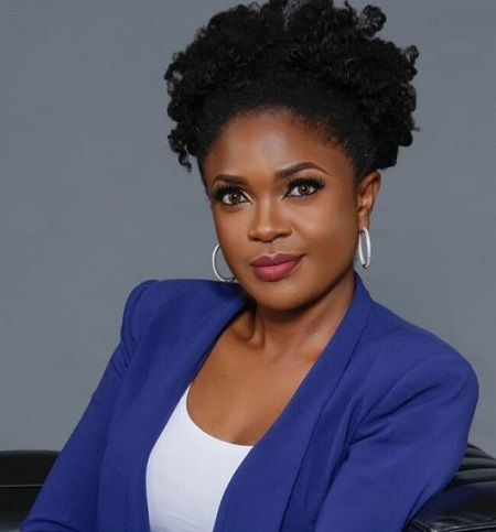 Actress, Omoni Oboli Weighs In On Busola Dakolo's R*pe Allegation