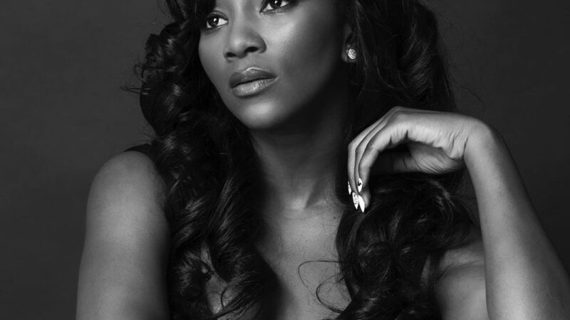 Genevieve Nnaji drags actor Deyemi Okanlawon for mocking the WSW challenge