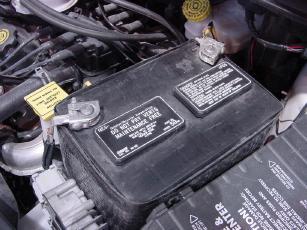 Battery Keeps Running Down