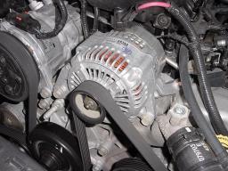 Charging System Checks (alternator testing)