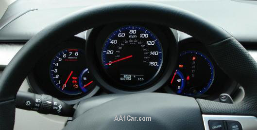 Electronic Instrument Cluster Problems
