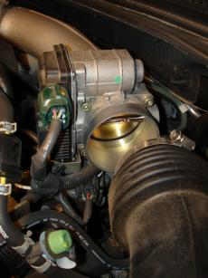 Engine Hesitates or Stumbles When Accelerating