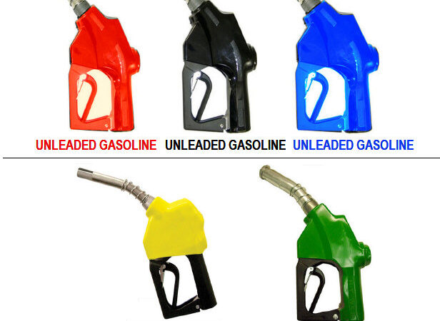 Fuel Contamination: What To Do If You Put The WRONG Fuel In Your Car