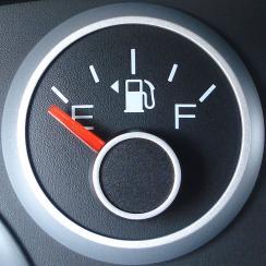 Fuel Gauge Problems