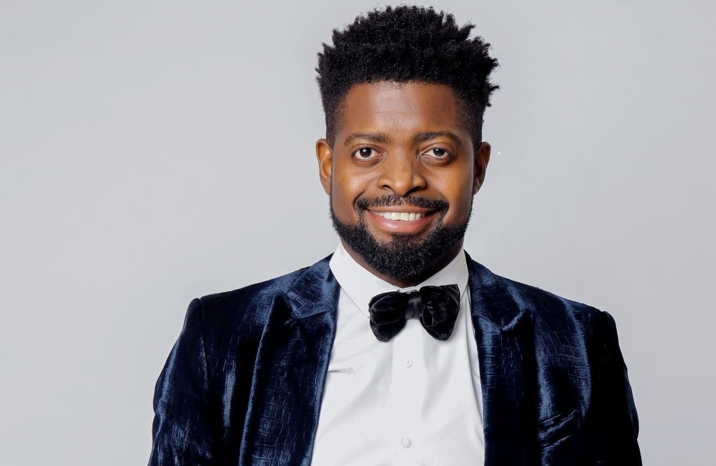 The church is now threatening us with financial curse over tithe – Comedian Basketmouth reacts to Oyedepo's comment on tithes.