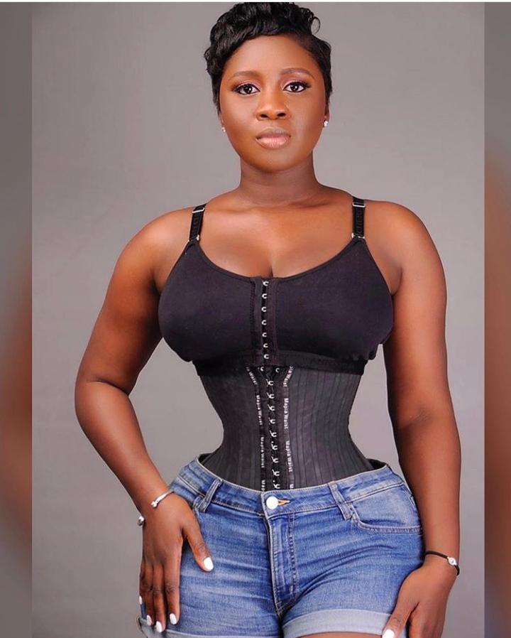 Actress Princess Shyngle says she's bisexual and proud about it
